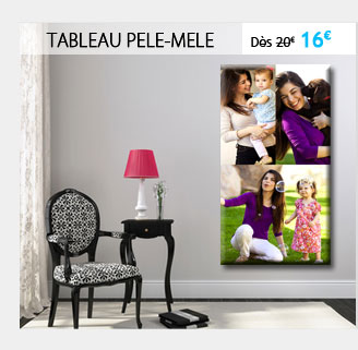 tableau sp cialiste du tableau d co et du pop art impression de photo sur toile. Black Bedroom Furniture Sets. Home Design Ideas