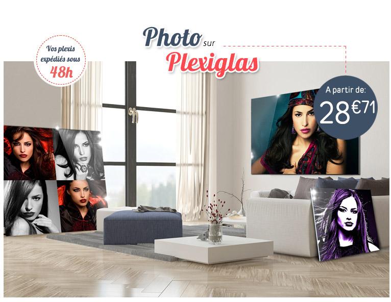 Impression de votre photo sur plexiglas - Impression sur plexiglas ...